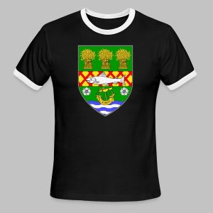 County Down - Men's Ringer T-Shirt
