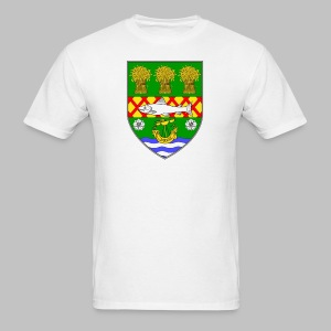 County Down - Men's T-Shirt