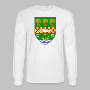 County Down - Men's Long Sleeve T-Shirt