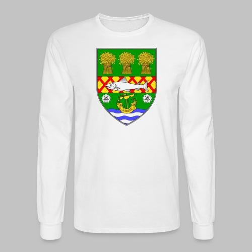 County Down - Men's Long Sleeve T-Shirt