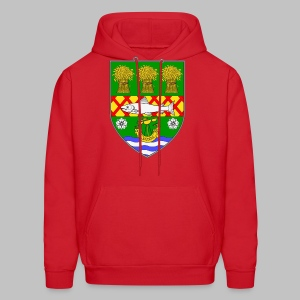 County Down - Men's Hoodie