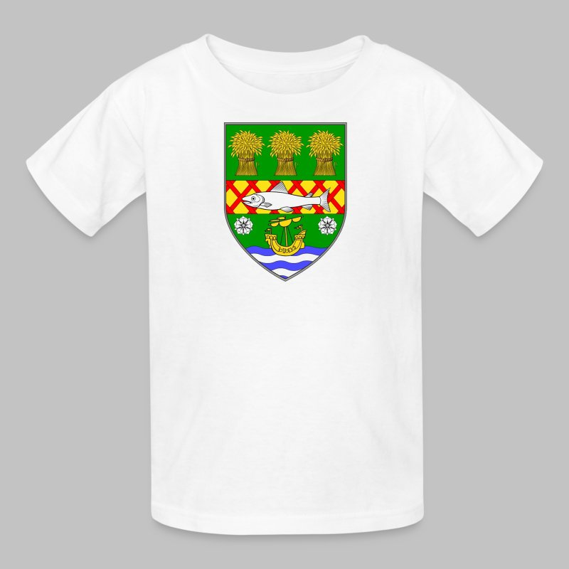County Down - Kids' T-Shirt