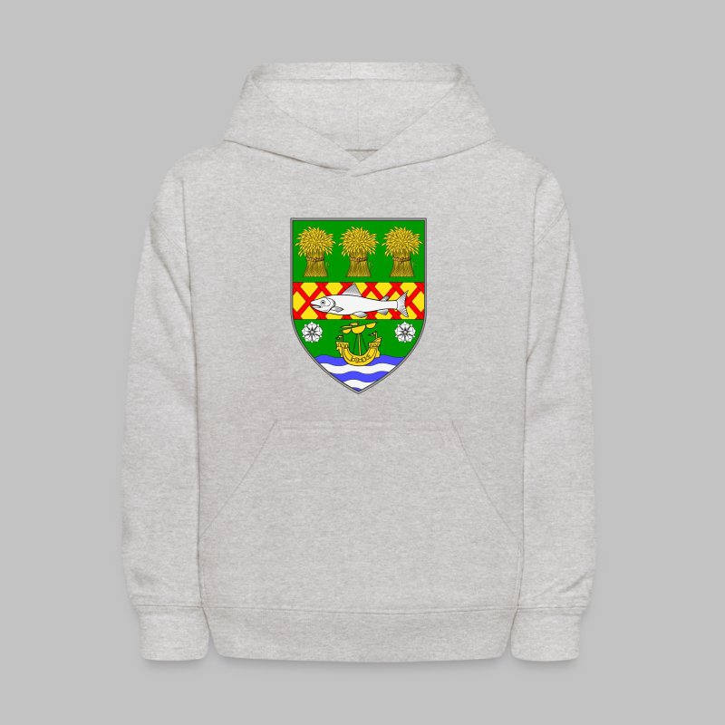 County Down - Kids' Hoodie
