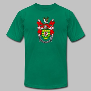 County Donegal - Men's T-Shirt by American Apparel