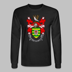 County Donegal - Men's Long Sleeve T-Shirt
