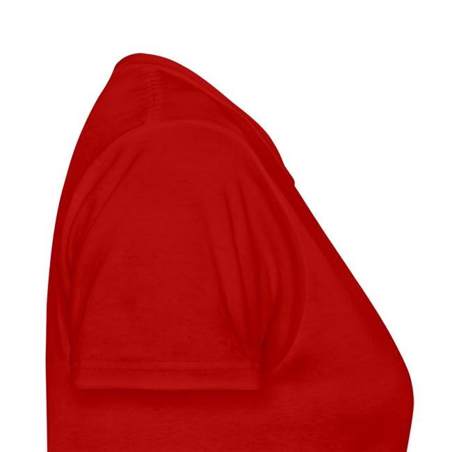 NeverDoubtOnlyEntertainGirl red