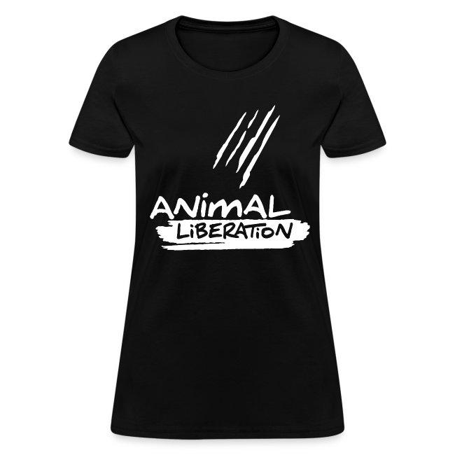 ANIMAL LIBERATION! Women B