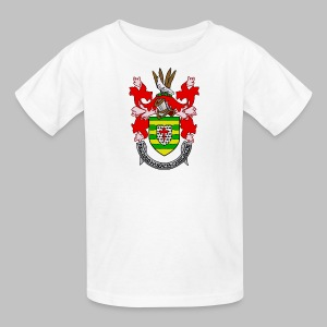 County Donegal - Kids' T-Shirt