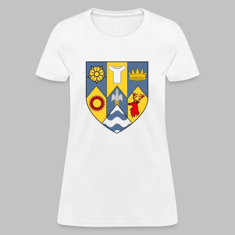 County Clare - Women's T-Shirt