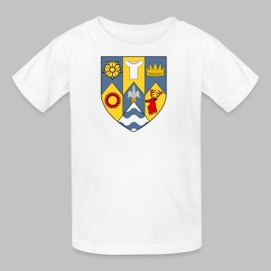 County Clare - Kids' T-Shirt