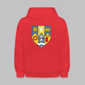 County Clare - Kids' Hoodie