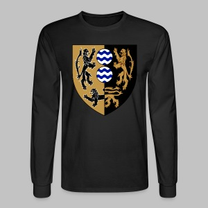 County Cavan - Men's Long Sleeve T-Shirt