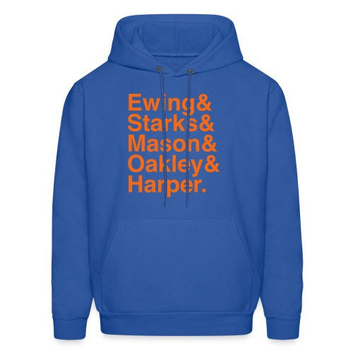 New York Knicks (1994) - Men's Hoodie