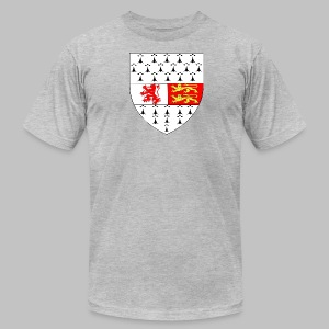 County Carlow - Men's T-Shirt by American Apparel