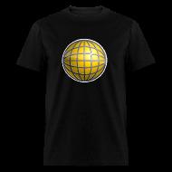 T-Shirts ~ Men's T-Shirt ~ Captain Ference! - Men's standard