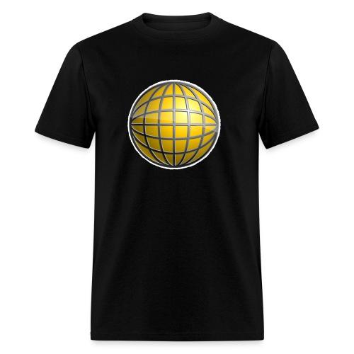 Captain Ference! - Men's standard - Men's T-Shirt