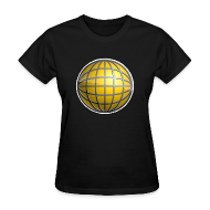 T-Shirts ~ Women's T-Shirt ~ Captain Ference! - Women's standard