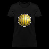 Women's T-Shirts ~ Women's T-Shirt ~ Captain Ference! - Women's standard