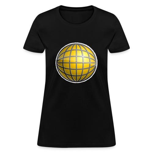 Captain Ference! - Women's standard - Women's T-Shirt