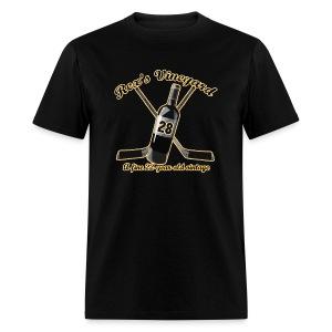 Rex's Vineyard - Men's standard - Men's T-Shirt