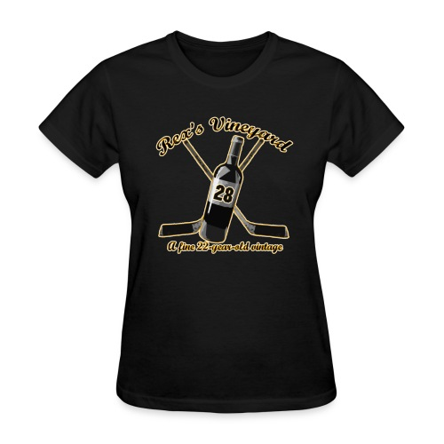 Rex's Vineyard - Women's standard - Women's T-Shirt