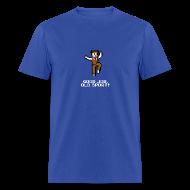 T-Shirts ~ Men's T-Shirt ~ Good Job, Old Sport!