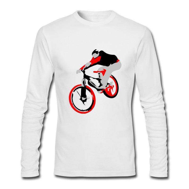 bike shirt: