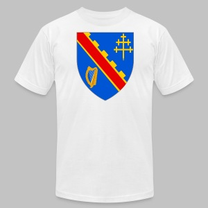 County Armagh - Men's T-Shirt by American Apparel
