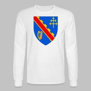 County Armagh - Men's Long Sleeve T-Shirt
