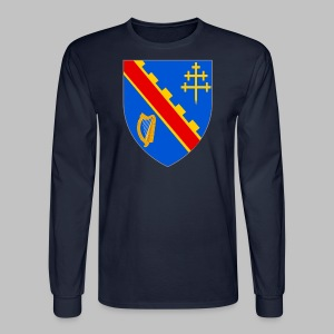 County Armagh - Men's Long Sleeve T-Shirt