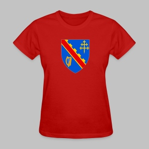 County Armagh - Women's T-Shirt