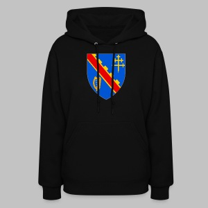 County Armagh - Women's Hoodie