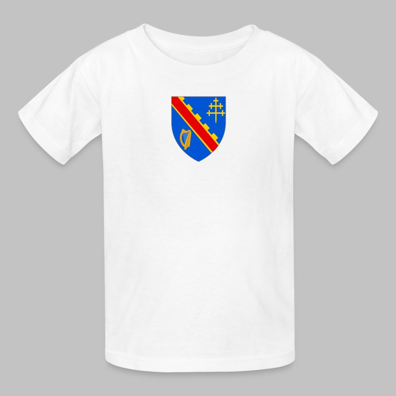 County Armagh - Kids' T-Shirt