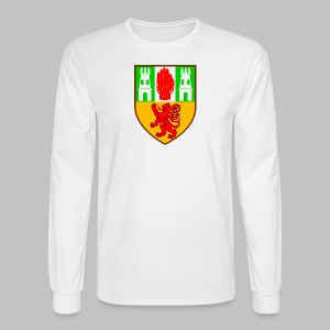 County Antrim - Men's Long Sleeve T-Shirt