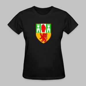 County Antrim - Women's T-Shirt