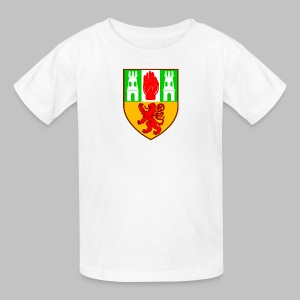 County Antrim - Kids' T-Shirt