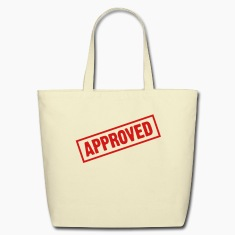 Approved (1c) Bags