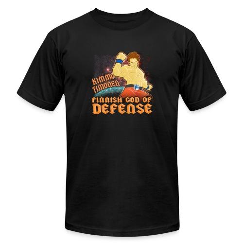 Kimmo God - Men's Fine Jersey T-Shirt
