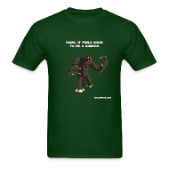 T-Shirts ~ Men's T-Shirt ~ Damn, Rancor