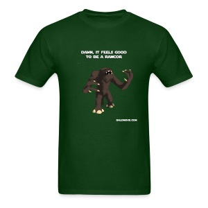 Damn, Rancor - Men's T-Shirt