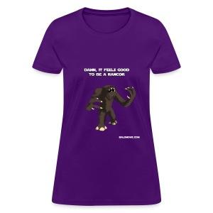 Damn, Rancor - Women's T-Shirt