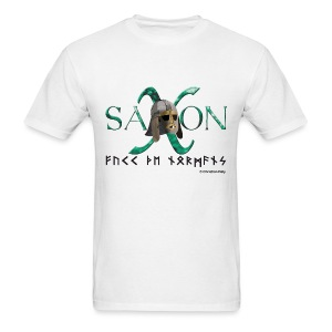 Saxon Pride Value T, Mens - Men's T-Shirt