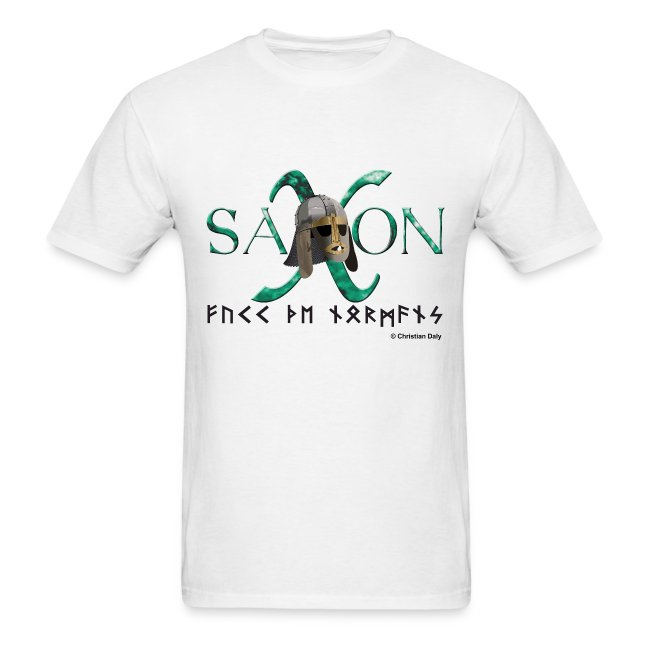 Saxon Pride Value T, Mens