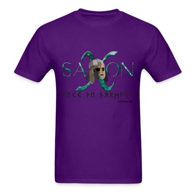 Saxon Pride Value T, Mens