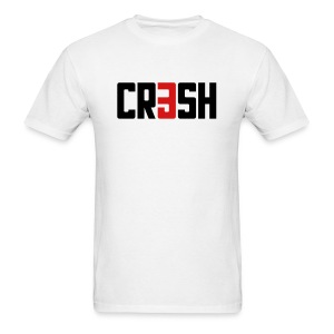 crash[3] (Men's) - Men's T-Shirt