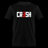 T-Shirts ~ Men's T-Shirt ~ crash[3] (Men's)