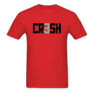 T-Shirts ~ Men's T-Shirt ~ crash[3] (Men's)