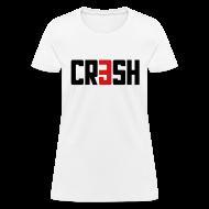 T-Shirts ~ Women's T-Shirt ~ crash[3] (Women's)
