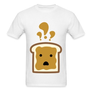 Where's My Jelly? | Standard Tee - Men's T-Shirt