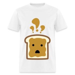 Where's My Jelly? | Standard Tee - Men's T-Shirt